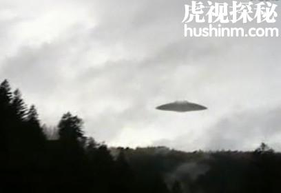 UFO的出现是无法预测的 可能只有永远的期待