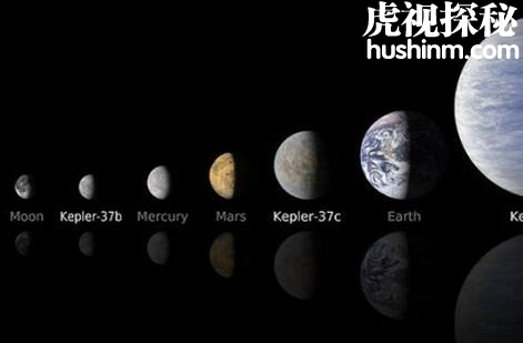 宇宙当中的五大极限物质 你可以想到这些吗?