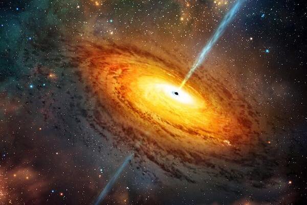 类星体有太多谜没法解开 人类科技还需要进步