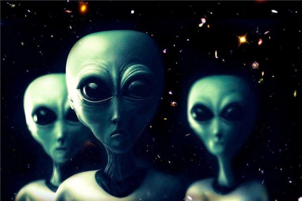 目前还没有证据证明外星生命的存在与否