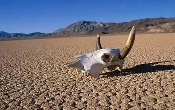 探索意大利死亡谷之谜 是外星人在作祟吗?