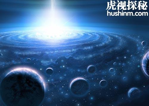 太阳是怎么运行的?整个银河系又是怎么运行的呢?