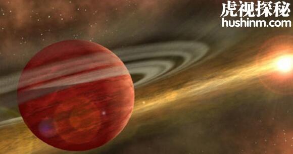 六大宇宙之谜:开普勒望远镜发现的三体世界