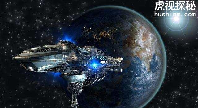 人类能够飞出银河系吗?有三个难题需要解决