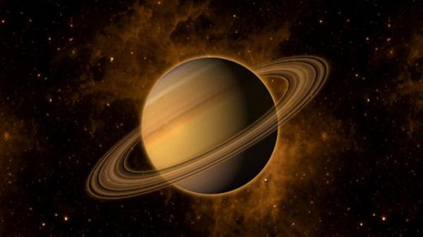 太阳系内四颗气体行星都有自己的光环 哪四颗?