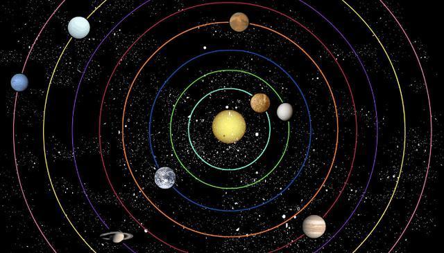 人类要飞出太阳系 需花费时间将近1万年