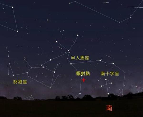 距离太阳系最近的星系 相对位置不断变化