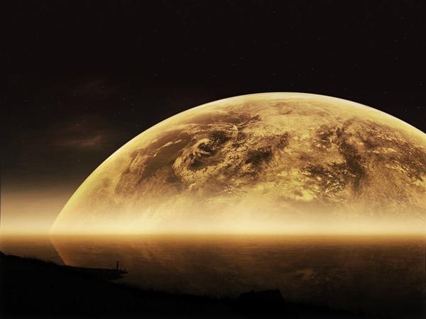 地球另一端的人会倒过来吗?地球上下的区分