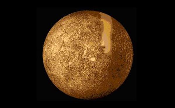 水星比火星更适宜人类移民 水星不存在外星人