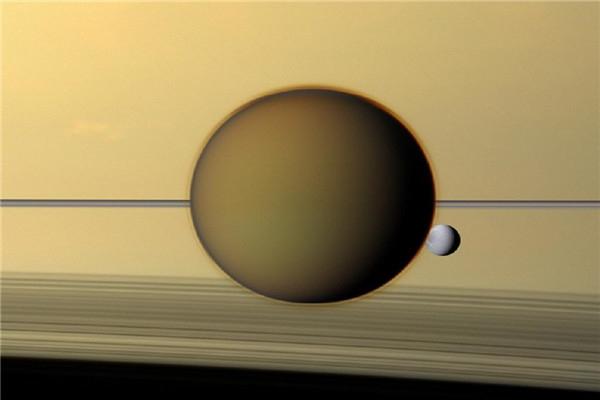 土卫六上如果真正存在生命是否对人类有影响