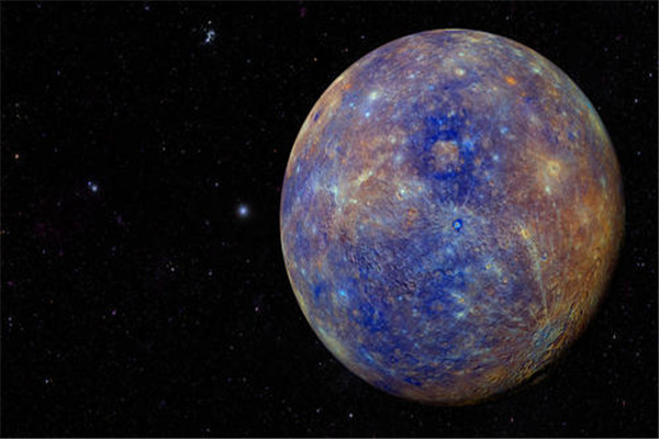 水星上并没有水为什么我们还要叫它水星呢?