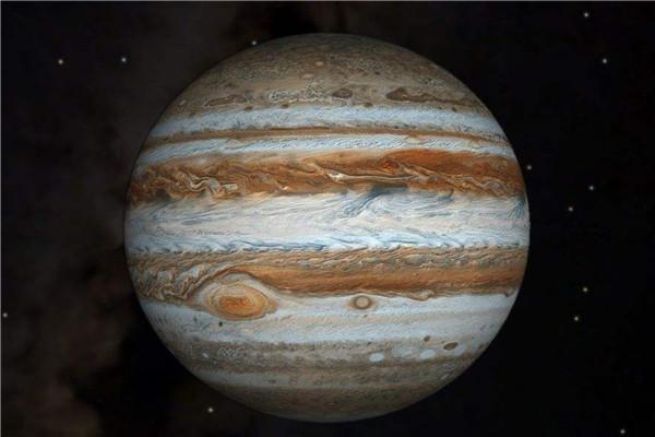木星上难道不会有类似于地球上的生命体吗
