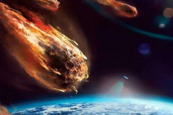 一个小行星最小有多大 最大的达到1千公里