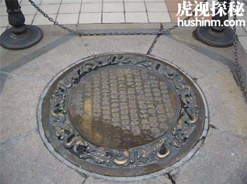中国十大最诡异的地方 没有准备好的请慎看哟